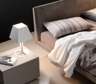 Кровать SanGiacomo Febo