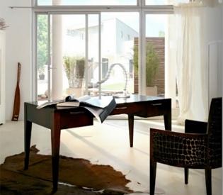 Письменный стол Selva Byron 6312