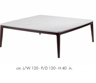 Журнальный столик Selva Indigo 3025