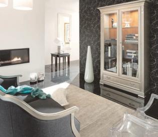 Витрина Selva Villa Borghese 7373