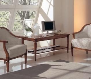 Журнальный столик Selva Villa Borghese 3272