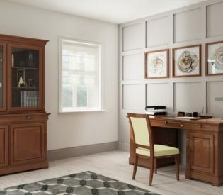 Письменный стол Selva Constantia