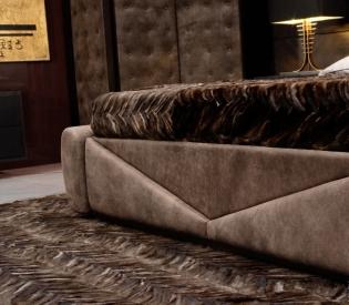 Кровать Smania Brando