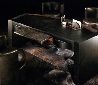 Письменный стол Smania Chic