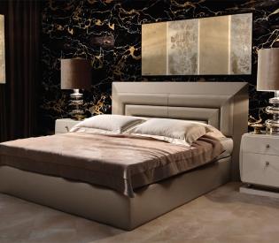 Кровать Smania Eberlow
