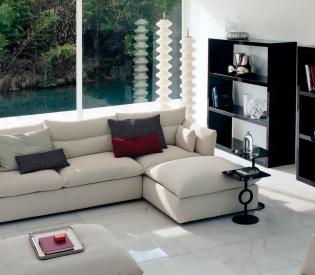 Гостиный гарнитур Swan Italia Compos 09