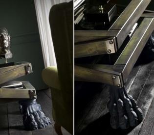 Столик Sigma Elle Due T1192