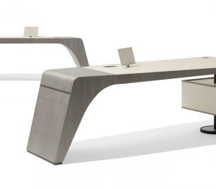 Письменный стол Giorgetti Tenet