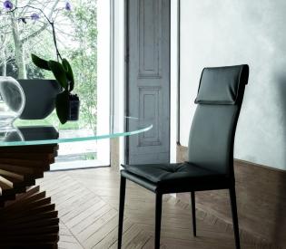 Кресло Tonin Casa Adria