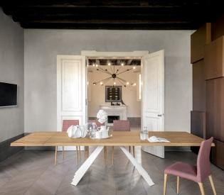 Стол Tonin Casa Ventaglio