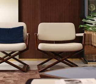 Кресло Turri Madison