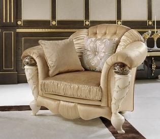 Кресло Turri Prestige
