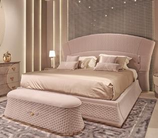 Кровать Turri Vogue