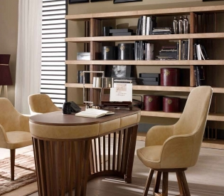 Письменный стол Ulivi Menphis