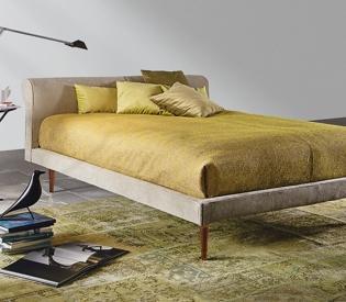 Кровать Vibieffe 5100 Arthur