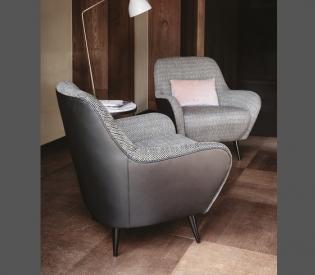 Кресло Vibieffe 650 Nido