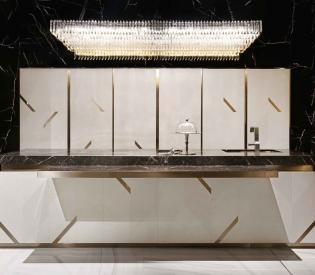 Кухонный гарнитур Visionnaire Mayfair
