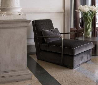 Кресло Vittoria Frigerio Borghese