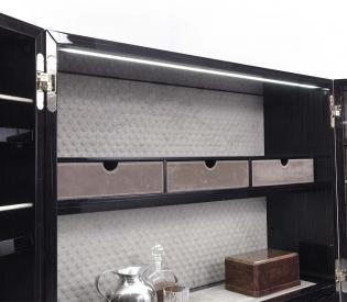 Мини-бар Vittoria Frigerio Crivelli Bar Cabinet