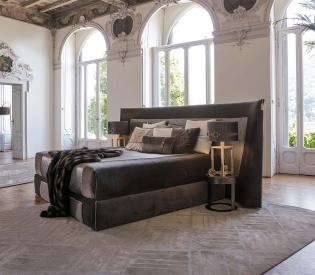 Кровать Vittoria Frigerio Duse