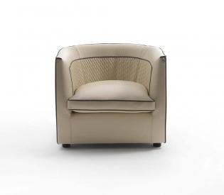 Кресло Vittoria Frigerio Lante