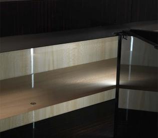 Комод Vittoria Frigerio Spina Sideboard
