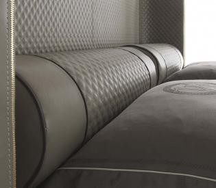 Кровать Vittoria Frigerio Bellini Hight