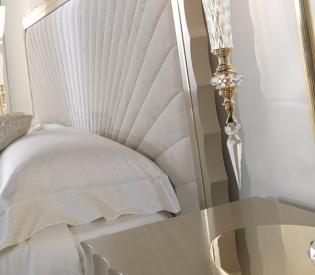 Кровать Zanaboni Celeste