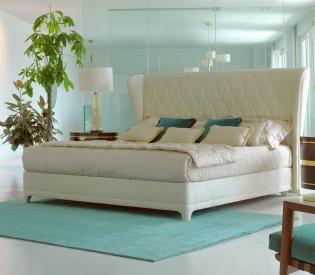 Кровать Zanaboni Chanel