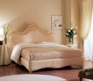 Кровать Zanaboni Hermitage