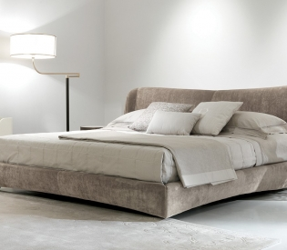 Кровать Zanaboni Suitte