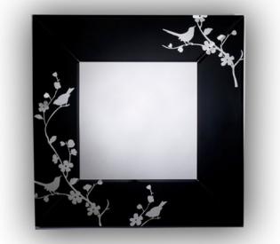 Зеркало Deknudt Mirrors Spring 9936.ARN в наличии
