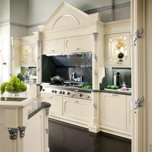 Кухонный гарнитур Bamax Pietra