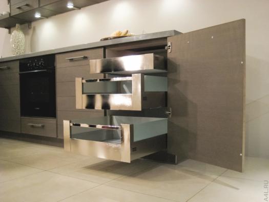Кухонный гарнитур Beeck Kuchen Vicenza в наличии
