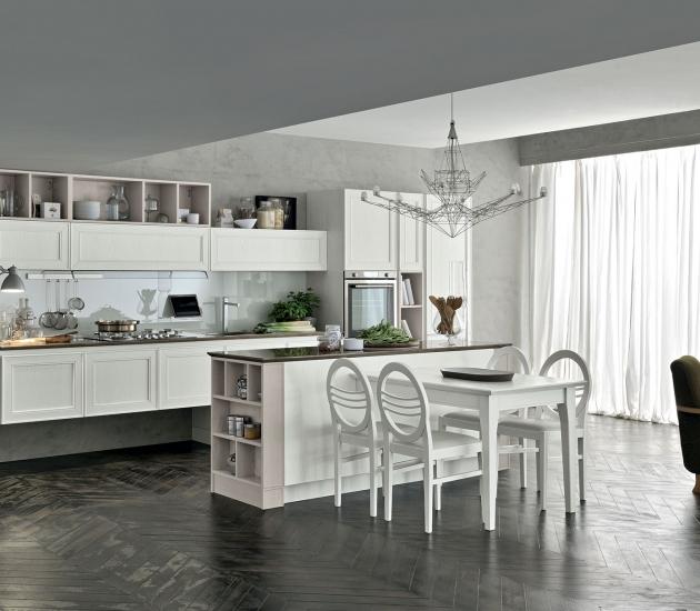Кухонный гарнитур Stosa Maxim
