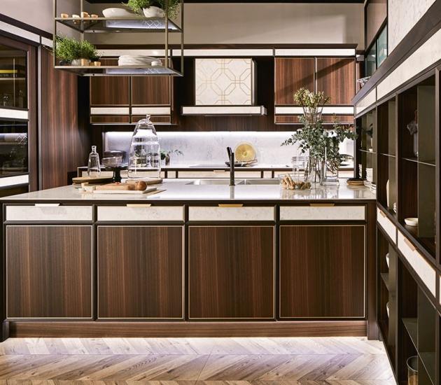 Кухонный гарнитур FM Bottega Daytona