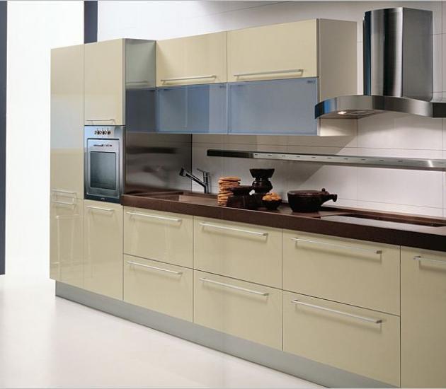 Кухонный гарнитур Aster Cucine