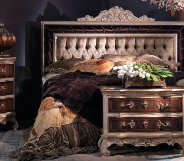 Спальный гарнитур Jumbo Collection