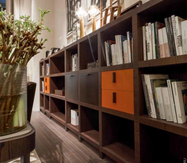 Библиотека Mobilidea Hilton