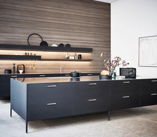 Кухонный гарнитур Cesar Unit Confident