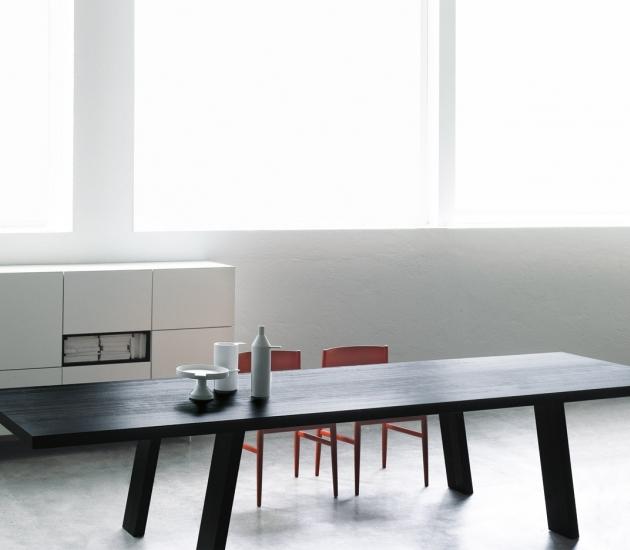 Обеденный стол PORRO Minimo