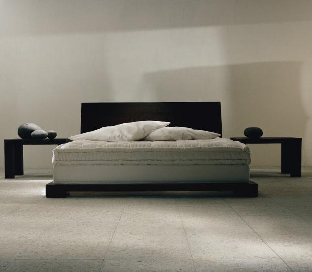 Кровать Orizzonti Andaman Legno