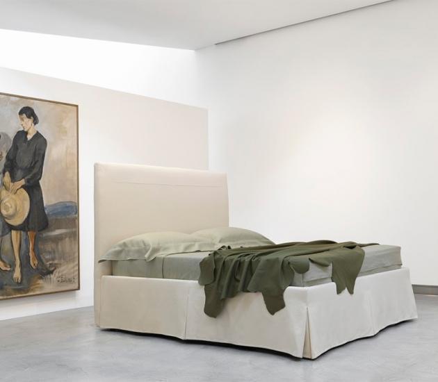 Кровать Orizzonti Sardegna
