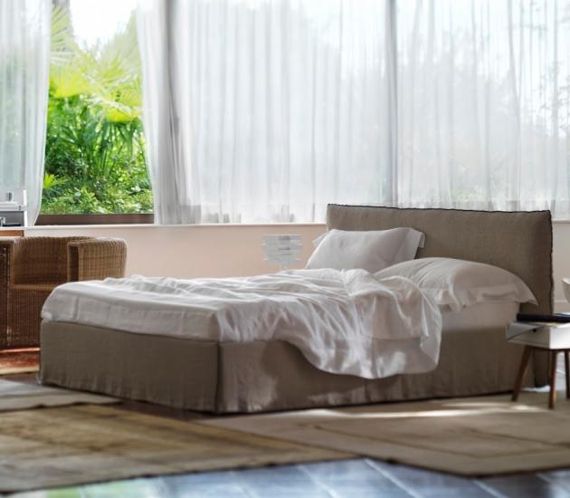 Кровать Orizzonti Tahiti