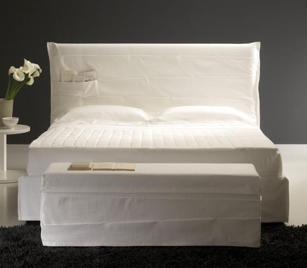 Кровать Orizzonti Tasca