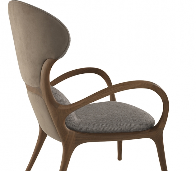 Кресло CECCOTTI SATURN