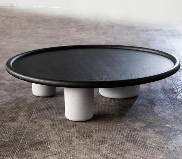 Столик Tacchini Pluto