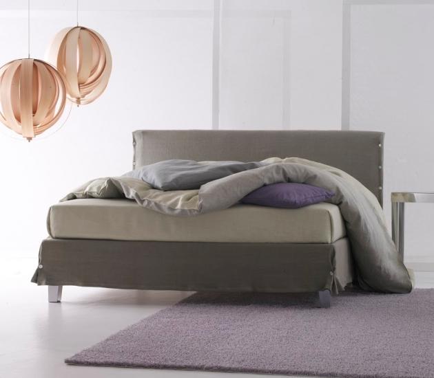 Кровать Orizzonti White