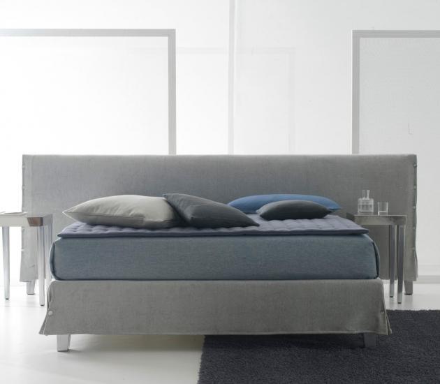 Кровать Orizzonti White Large