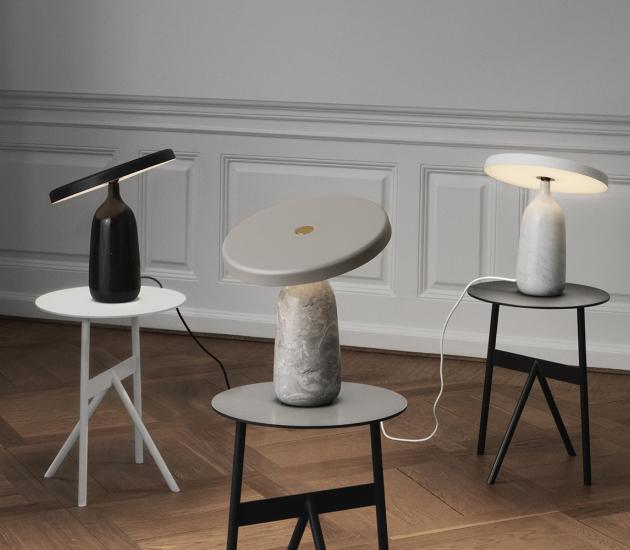 Лампа Normann Copenhagen Eddy